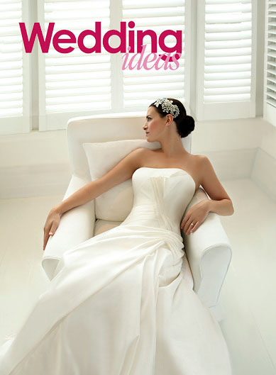 Wedding Dresses Magazines