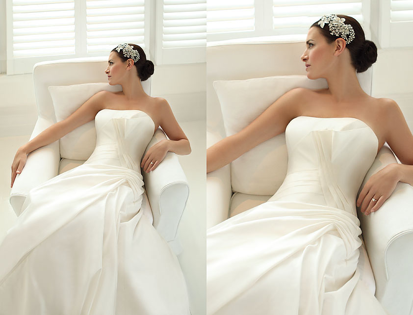 Suzanne Neville | L'amour Collection 2011 Designer Bridal Gowns - Adore