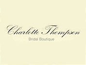 Wedding Dresses Bridal Shops Tutbury Staffordshire - Charlotte Thompson Bridal Boutique