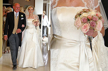 Dresses for Weddings | Designer Bridal Gowns | Real Brides | Suzanne Neville