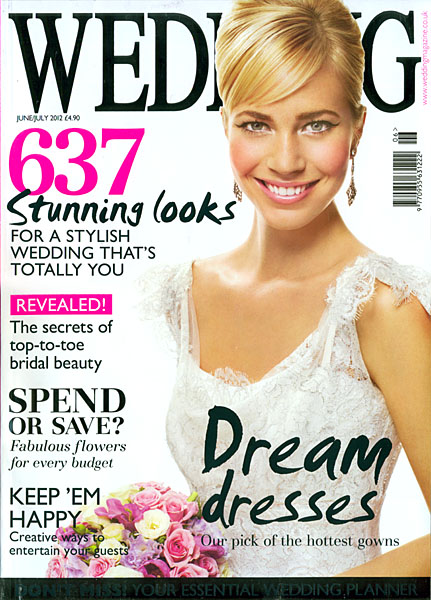 Wedding Magazine June July 2017 Weddingmagazinejunejily2017 Suzannenevilleweddingdresses