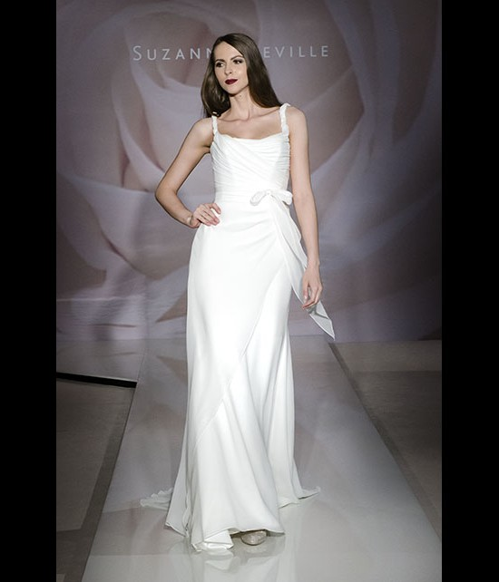 Athena | Vintage Rose Collection 2014 | Designer Wedding Dresses