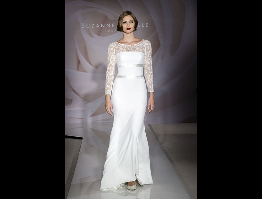 Beatrice | Vintage Rose Collection 2014 | Designer Wedding Dresses