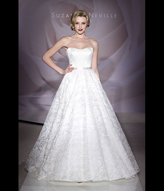 Belle Amour | Vintage Rose Collection 2014 | Designer Wedding Dresses