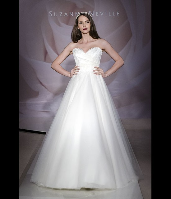 Blossom | Vintage Rose Collection 2014 | Designer Wedding Dresses