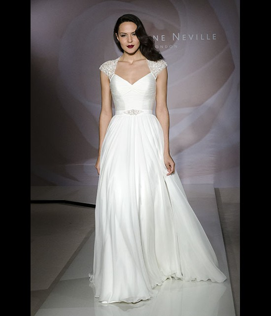 Cherish | Vintage Rose Collection 2014 | Designer Wedding Dresses