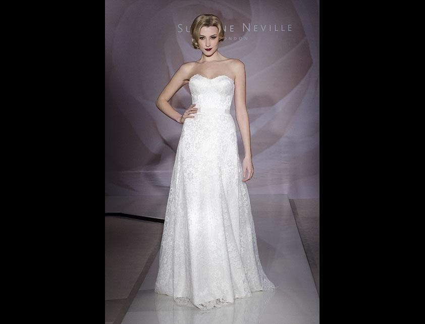 Country Garden   Vintage Rose Collection 2014   Designer Wedding Dresses