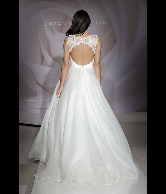 Dauphine | Vintage Rose Collection 2014 | Designer Wedding Dresses