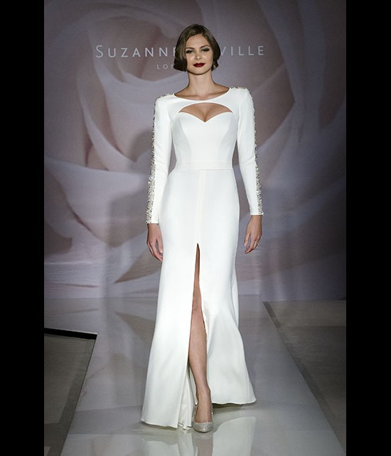 Dazzle | Vintage Rose Collection 2014 | Designer Wedding Dresses
