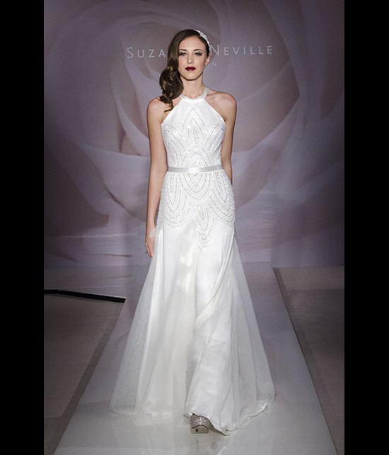 Deco | Vintage Rose Collection 2014 | Designer Wedding Dresses