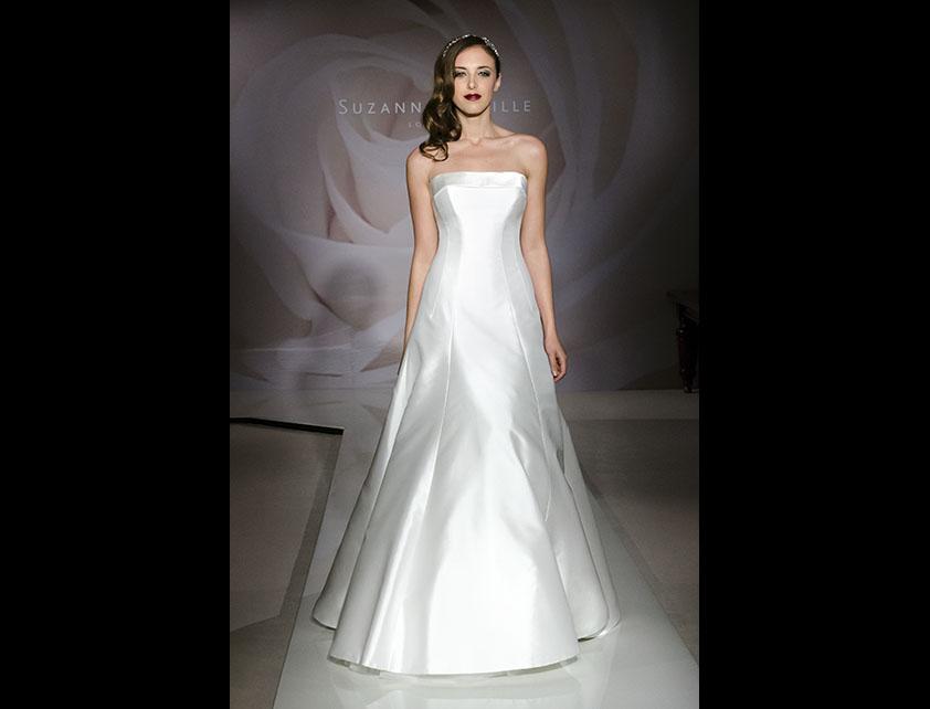Dove   Vintage Rose Collection 2014   Designer Wedding Dresses