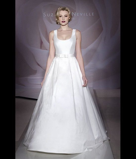 Elyse | Vintage Rose Collection 2014 | Designer Wedding Dresses