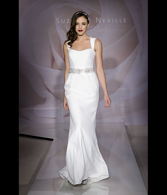 Glory | Vintage Rose Collection 2014 | Designer Wedding Dresses