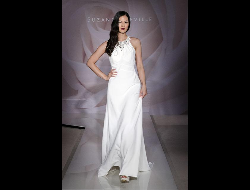 Magnifique   Vintage Rose Collection 2014   Designer Wedding Dresses