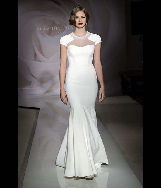Memoir | Vintage Rose Collection 2014 | Designer Wedding Dresses