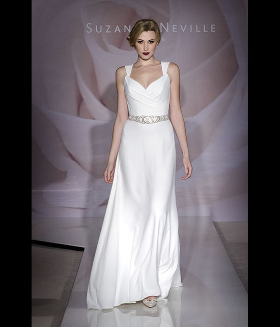 Moonlight | Vintage Rose Collection 2014 | Designer Wedding Dresses