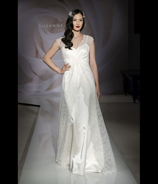 Starlet | Vintage Rose Collection 2014 | Designer Wedding Dresses