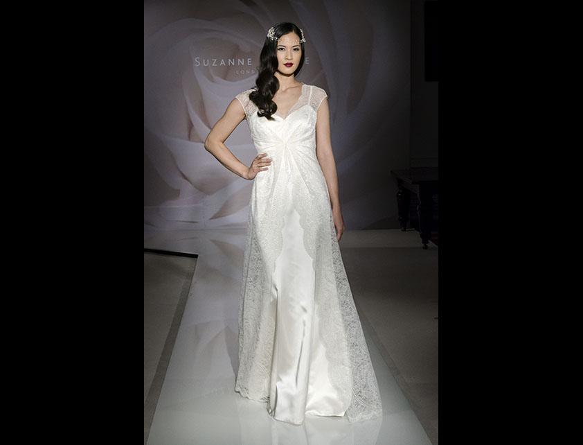 Starlet   Vintage Rose Collection 2014   Designer Wedding Dresses