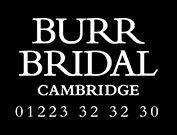 Blurr Bridal Cambridge | Suzanne Neville