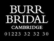 Blurr Bridal Cambridge | Suzanne Neville