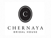 designer wedding dresses by Suzanne Neville at Chernaya Bridal House Miami