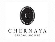 designer wedding dresses by Suzanne Neville at Chernaya Bridal House Miami