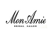 designer wedding dresses by Suzanne Neville at Mon Amie Bridal Salon California