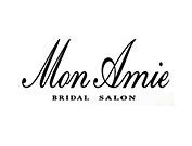 designer wedding dresses by Suzanne Neville at Mon Amie Bridal Salon California