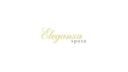 eleganza sposa logo-Gold