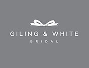 Designer wedding dresses by Suzanne Neville at Gilling & White Bridal