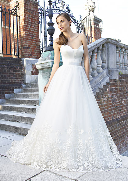 Designer Wedding Dresses Couture Bridal UK