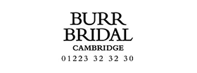Burr Bridal Cambridge