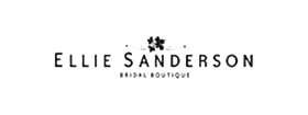 Ellie Sanderson Bridal Boutique Oxford