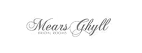 Mears Ghyll Bridal Rooms