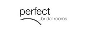 Perfect Bridal Rooms