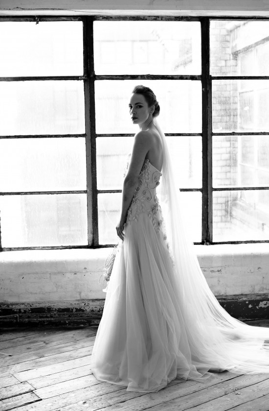 shakespeare champagne wedding dresses and bridal gowns by Suzanne Neville