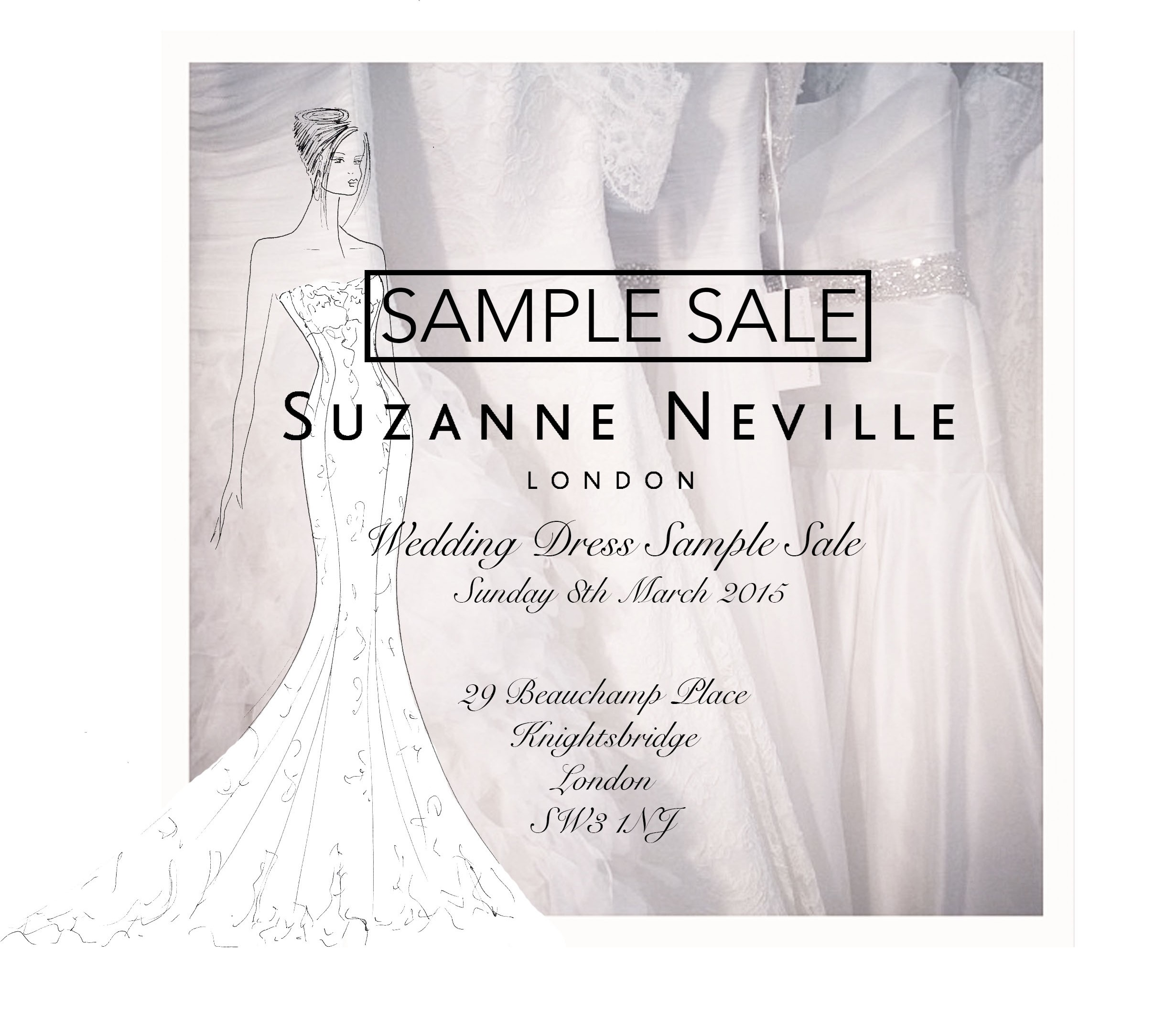 Wedding Dresses Sample Sale - Junoir Bridesmaid Dresses