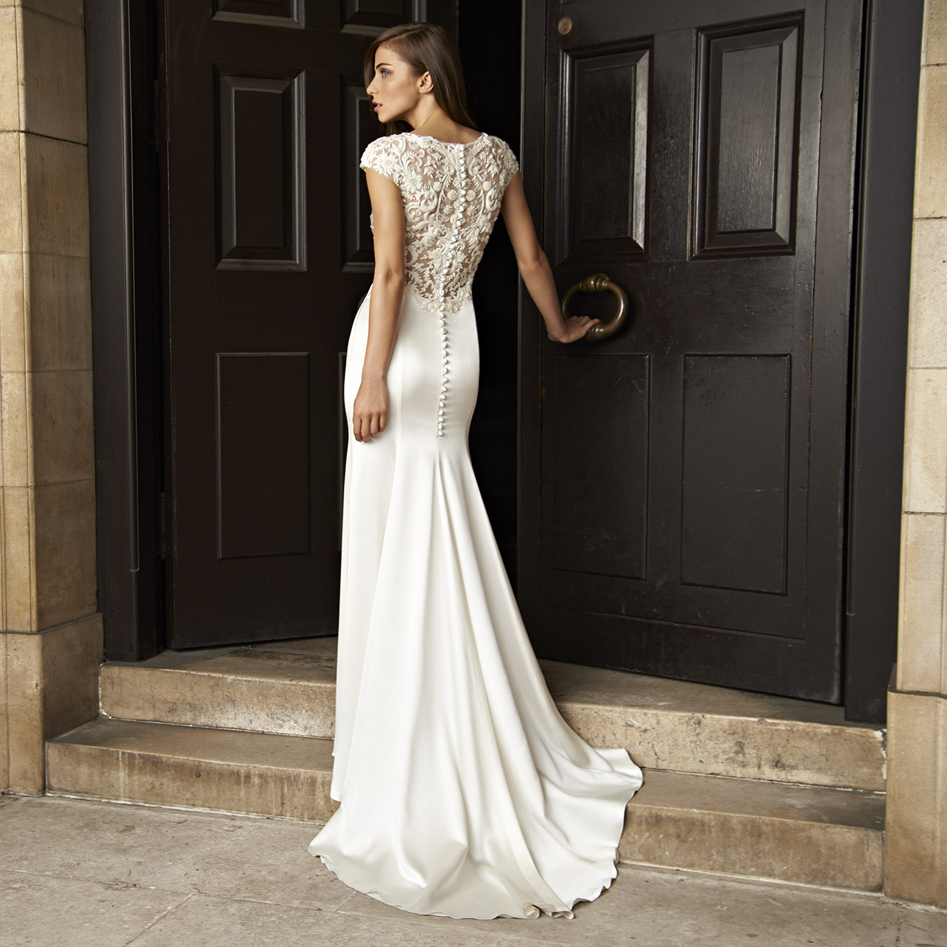 Wedding Gowns: Songbird Collection 2016