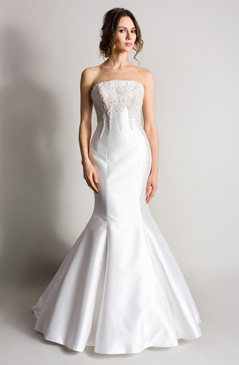 Cappella | Songbird Lookbook 2016 designer wedding dresses