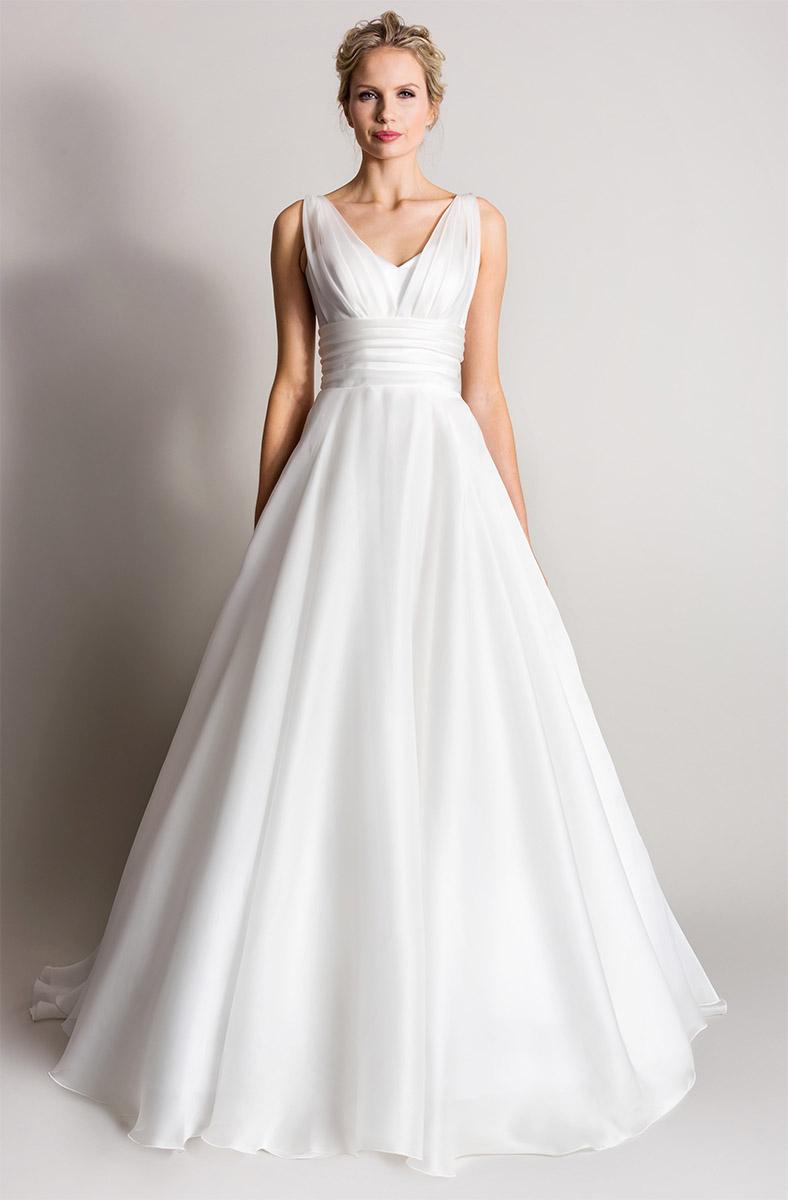 Imperial   Songbird Lookbook 2016 designer wedding dresses