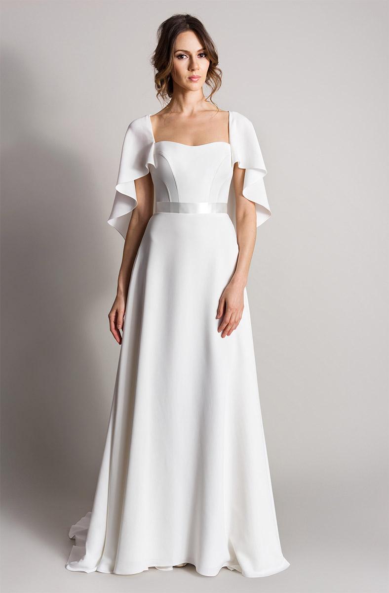 Nightingale   Songbird Lookbook 2016 designer wedding dresses