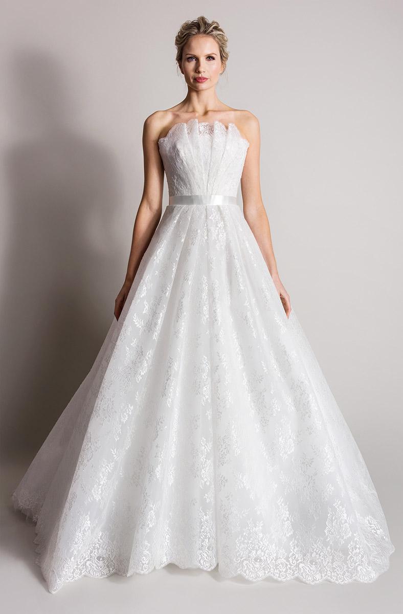 Vivaldi   Songbird Lookbook 2016 designer wedding dresses