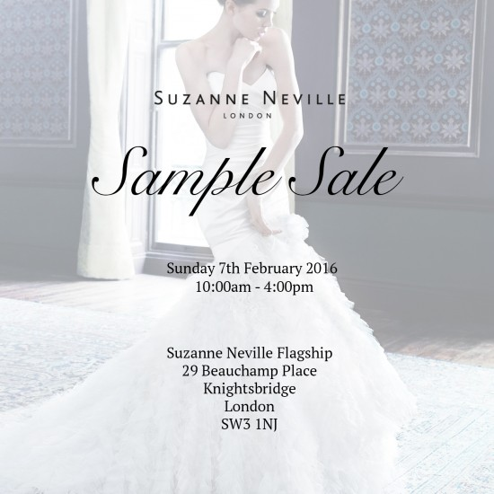 sample salee1