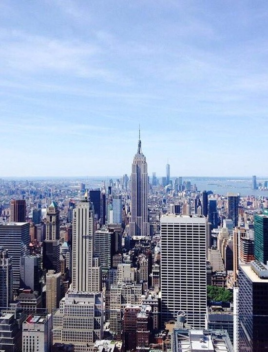 Suzanne Neville New York City