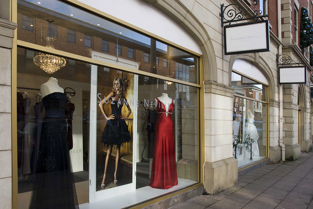 wedding dress shops manchester