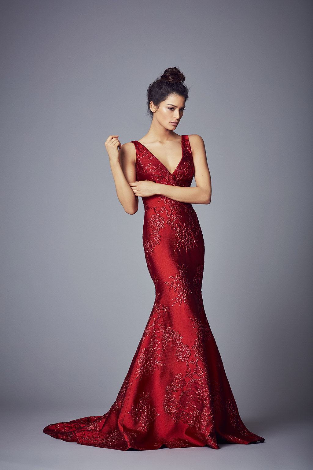 Evening Wear Collection Mariana