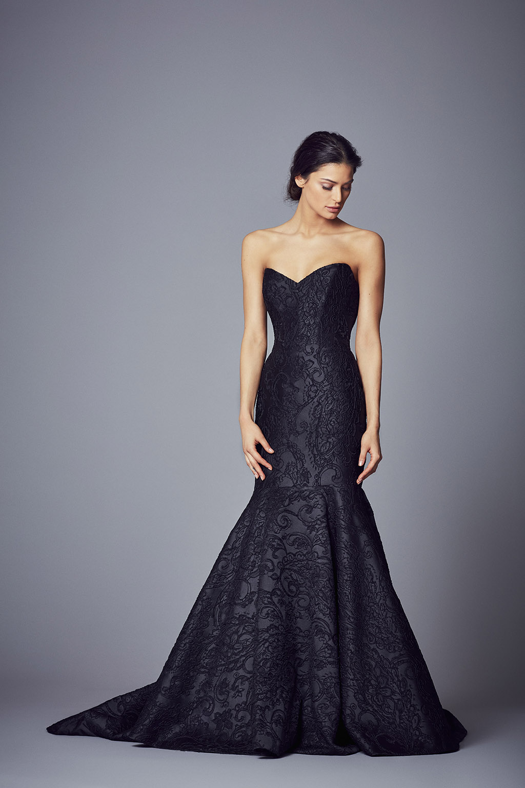 f86c6826d7cf Designer Evening Wear - Gown Designs - Suzanne Neville