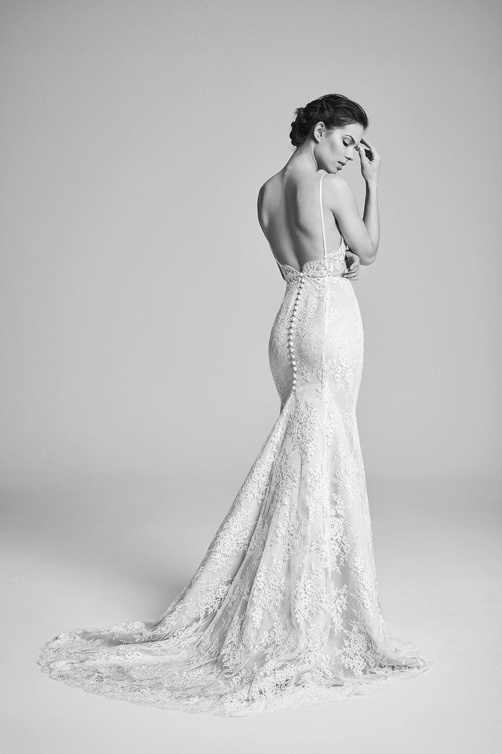 Beaux | Wedding Dresses UK | Belle Epoque Collection 2018