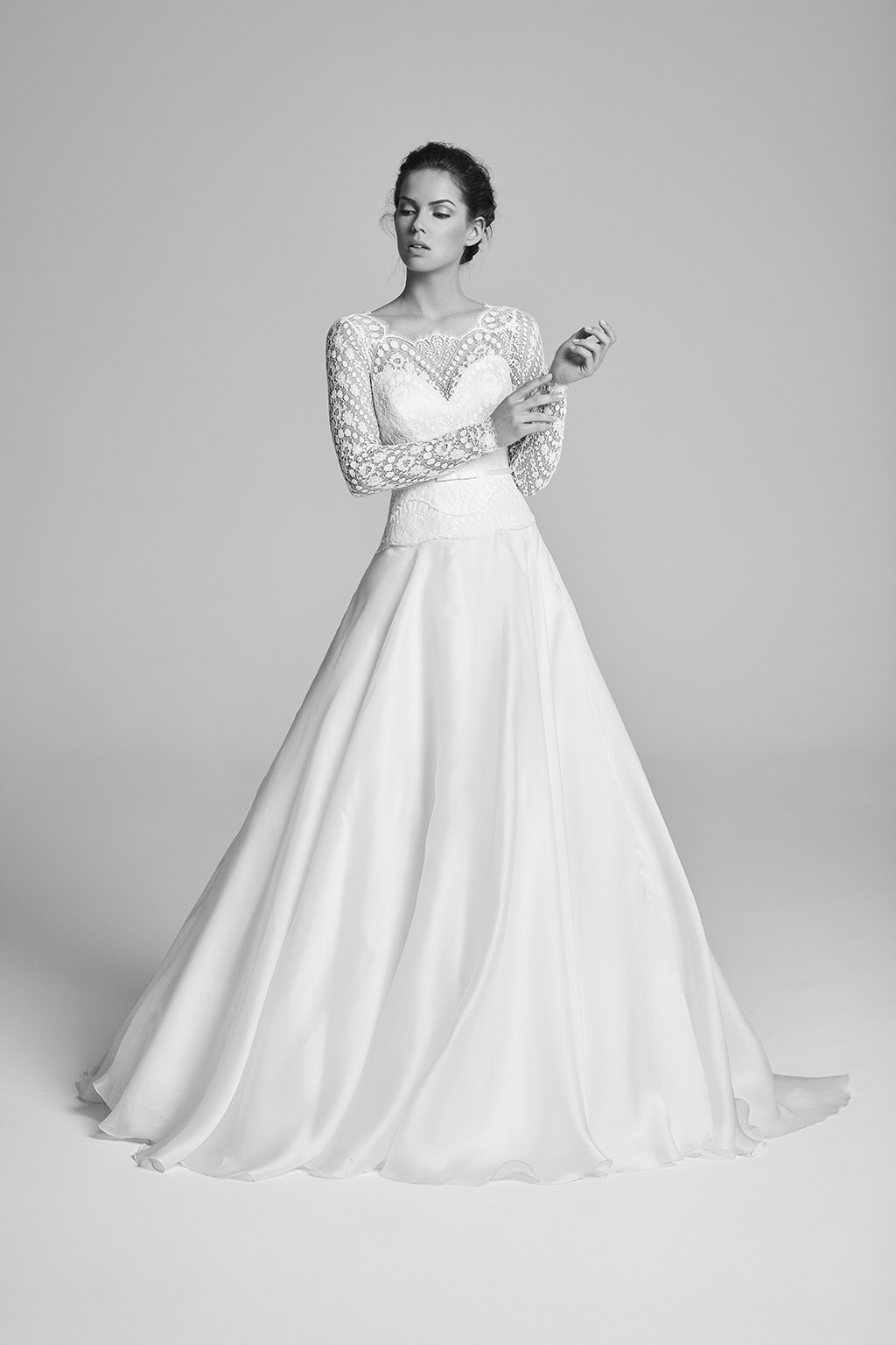 Clarice | Wedding Dresses UK | Belle Epoque Collection 2018