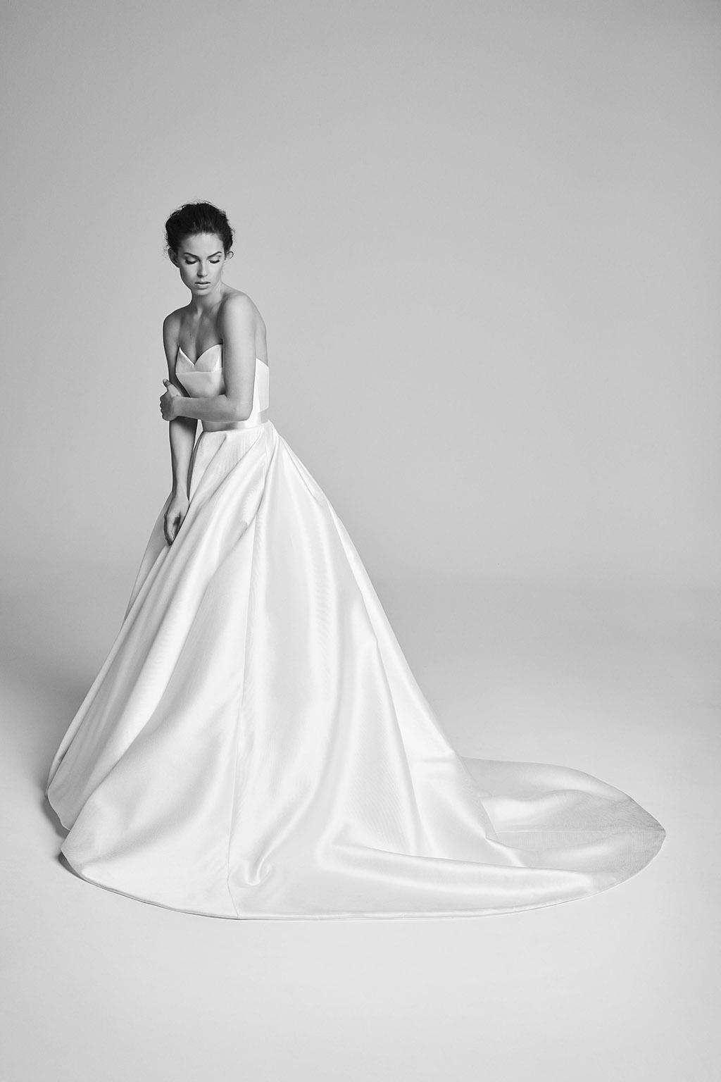 Elegance   Wedding Dresses UK   Belle Epoque Collection 2018